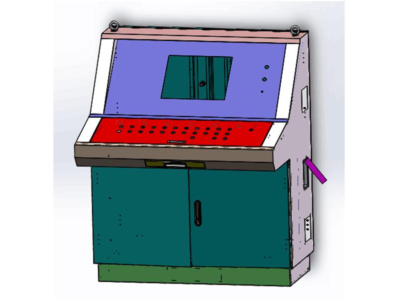 豐澤設備外殼設計|口碑好的設備外殼設計服務商_思佳達精密機械
