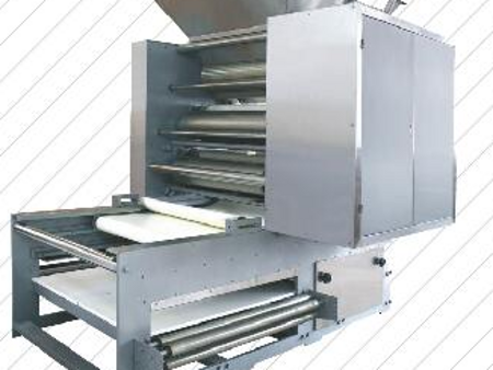饼干生产设备