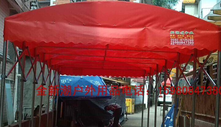 金新潮教你买优质厦门专业推拉蓬-外贸厦门帐篷