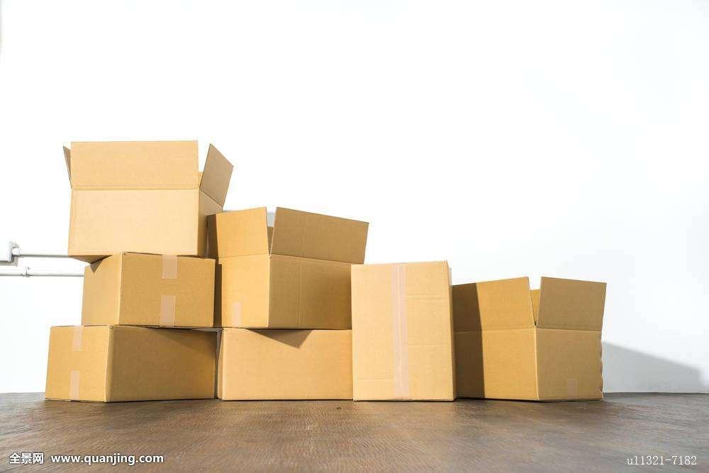 纸箱哪家便宜-邮局盒厂家