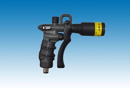 卡帕尔科技出售性价比高的消除静电离子风枪|超值的离子风枪