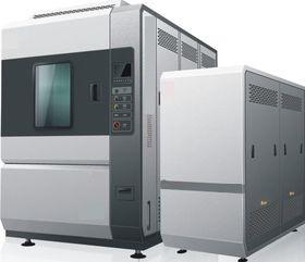 荣珂仪器提供有品质的1立方释放仓|性价比高的盐雾试验箱