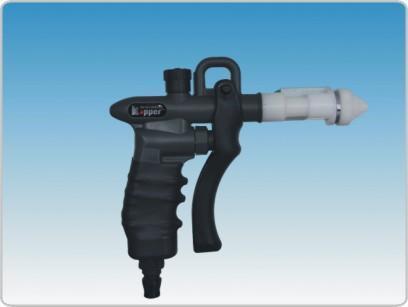 卡帕尔科技供应好用的消除静电离子风枪_热卖离子风枪