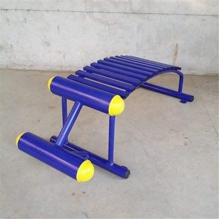 华展体育有品质的肋木单杠组合出售|单人腹肌板哪里好