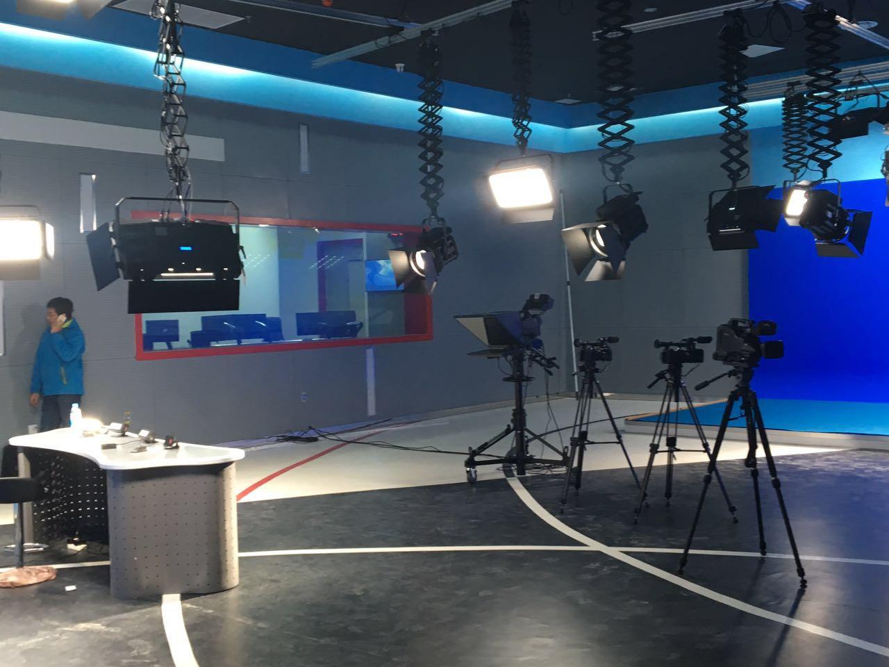 海南演播室声学装修_郑州区域有品质的演播室
