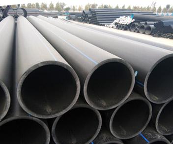 HDPE双壁波纹管,地暖管康雨管业专业供应