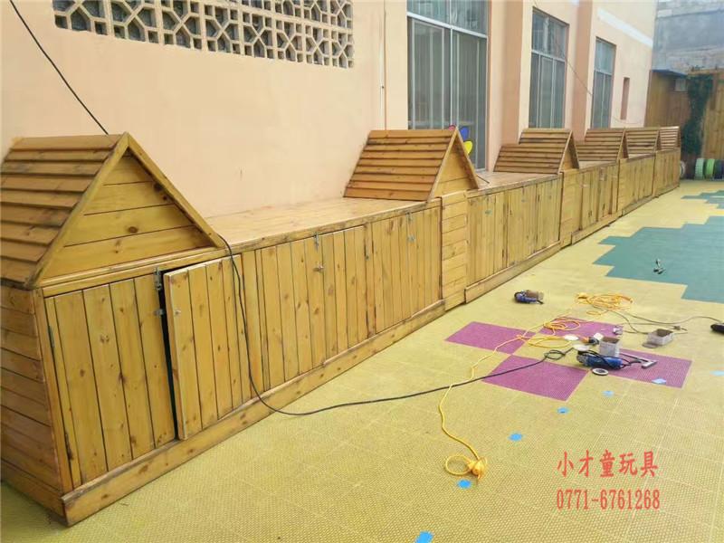 廣西幼兒園游樂設備批發 選購南寧幼兒園游樂設施就找南寧小才童