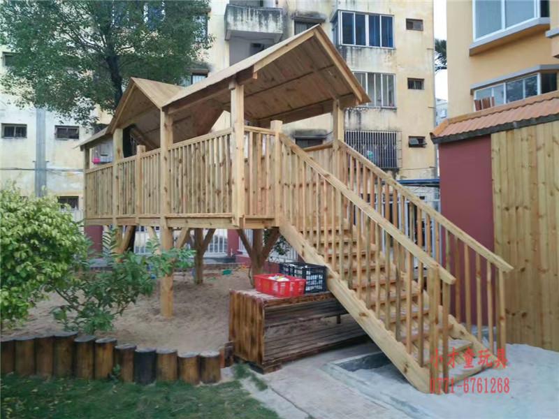 广西幼儿园设施厂家|优良的南宁幼儿园游乐设施就在南宁小才童