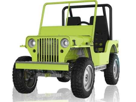 想買口碑好的電動車,就來小童子電動車-遼甯電動車廠家