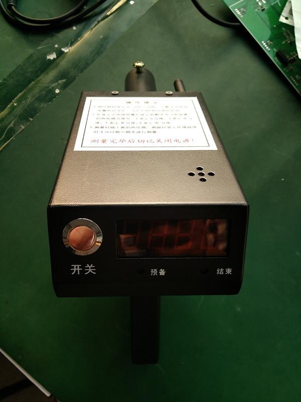 好的智能熔煉測溫管理系統推薦 長沙智能熔煉測溫管理系統生產廠