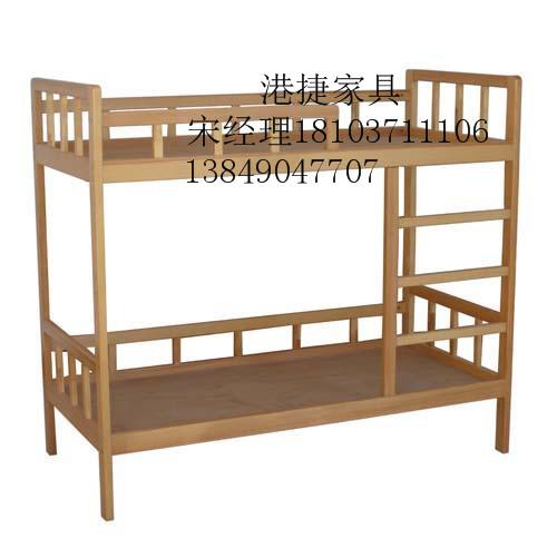 郑州实木床