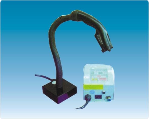 物超所值的消除静电离子风枪当选卡帕尔科技 离子风蛇厂家直销