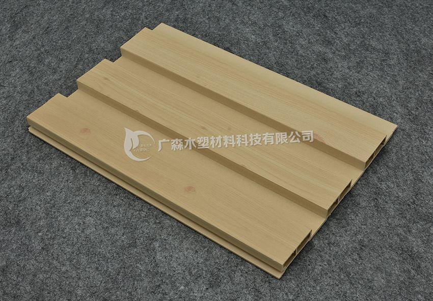 【供销】广东优惠的生态木长城板,惠州生态木长城板价格