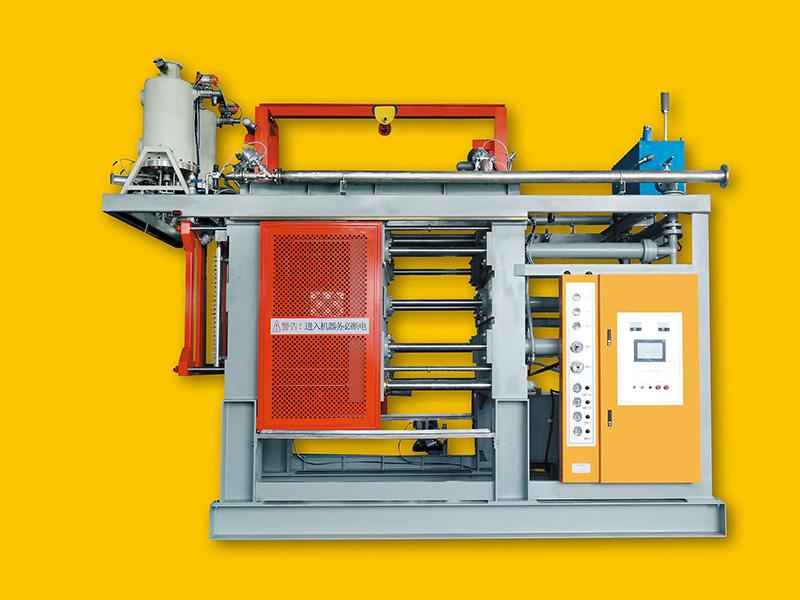 厂家批发epp全自动成型机-浙江具有口碑的epp成型机供应商是哪家