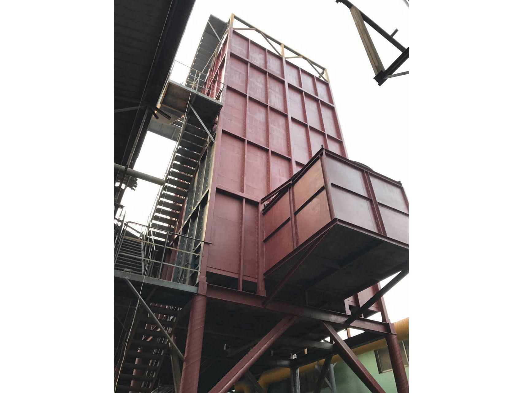 湿式静电除尘器-大量供应新品_湿式静电除尘器