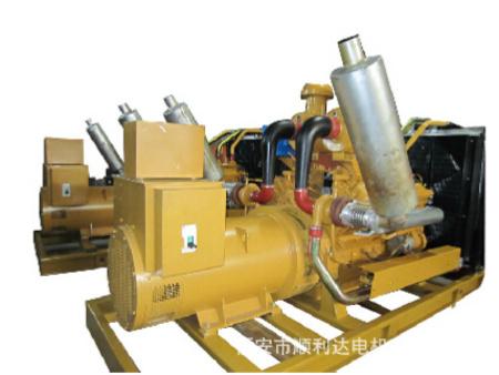 锦州上柴发电机组厂家_新款上柴发电机组市场价格