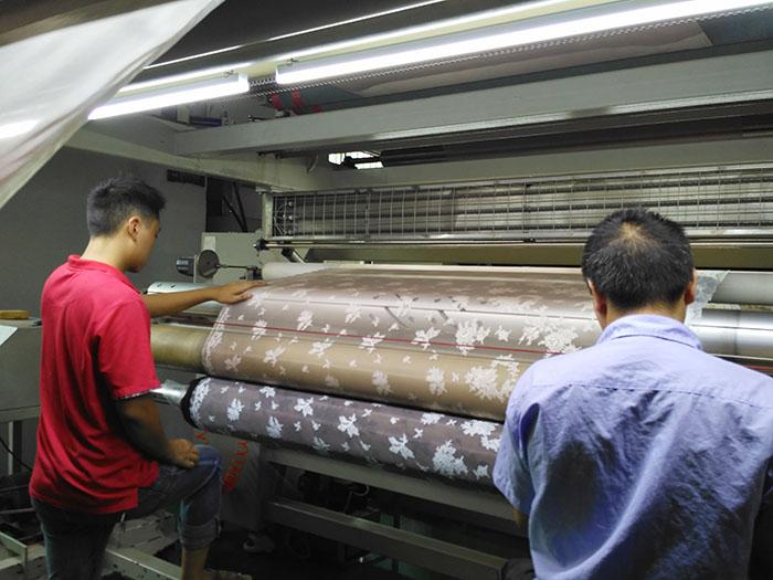 蕾丝复合厂——广东哪家蕾丝复合加工厂专业