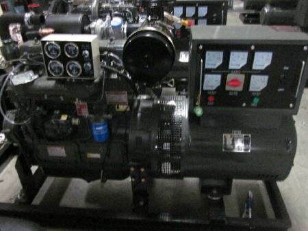 销量好的柴油发电机组生产厂家 丹东柴油发电机组价格