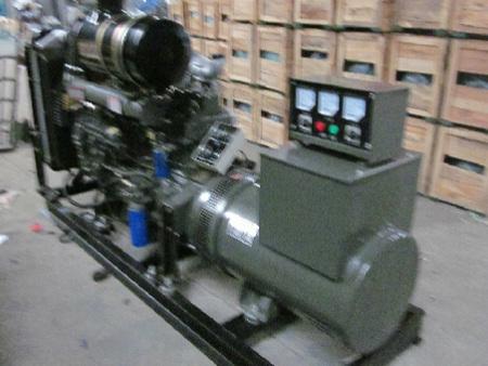辽宁柴油发电机组价格-供应顺利达电机有限公司报价合理的柴油发电机组