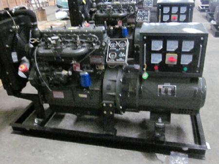 鞍山柴油发电机组价格-宁德具有口碑的柴油发电机组