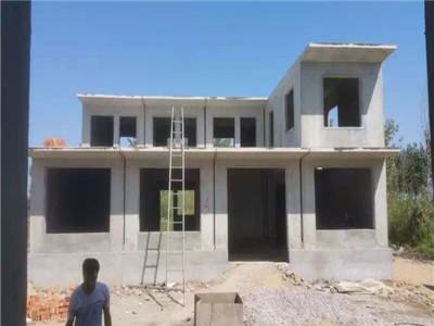 保定水泥房-品质好的水泥房桥头水泥制品厂供应