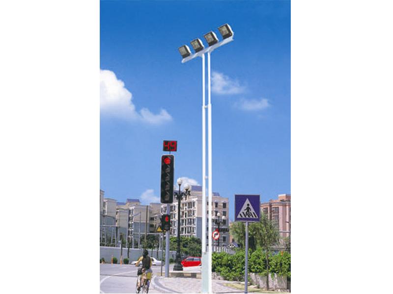 南寧LED高桿燈-來賓廣西高桿燈廠家供貨