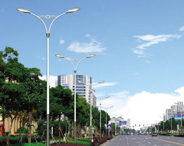 广西金光芒供应信誉好的广西楼宇亮化 |柳州道路灯