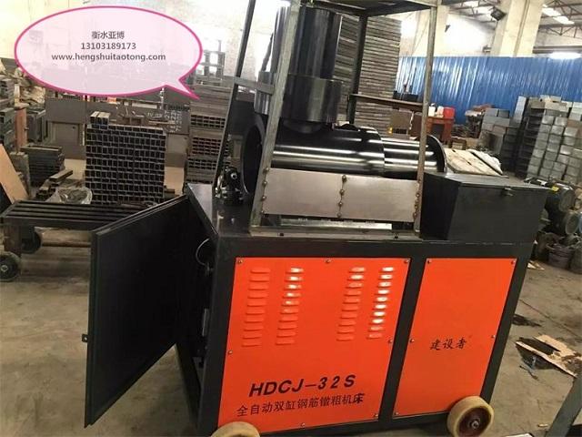 滚丝机厂家直销-滚丝机生产厂家推荐