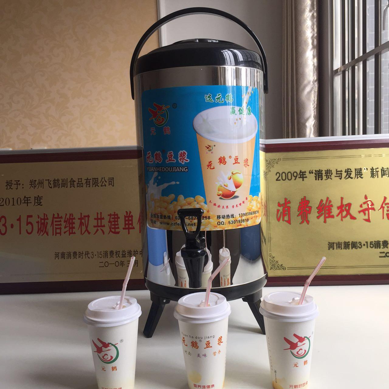 口碑好的餐饮豆浆粉供应商_郑州飞鹤副食品_安徽餐饮豆浆粉批发
