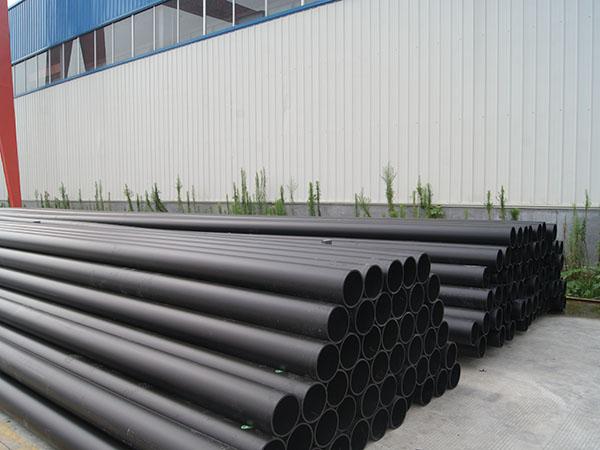 蘭州HDPE排水管-蘭州優良排水管銷售
