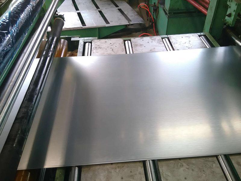 福建镀锌板-泉州供应质量好的镀锌板