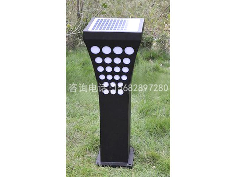太阳能草坪灯供应商哪家好——哈密太阳能草坪灯