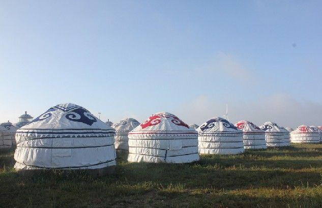 蒙古包价格-蓬中全推拉蓬有品质的蒙古包供应