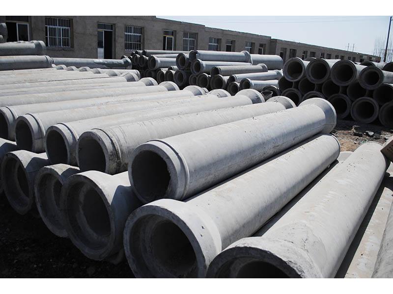 兰州水泥管|甘肃水泥管价格|兰州水泥管厂家-官宣启晨建材