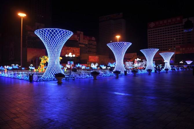 深圳不錯的燈籠,湖北燈會定制