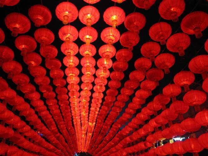 廣東超值的彩燈供應|濟源多種彩燈