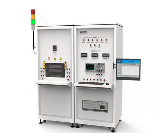反向恢复时间测试_供应西安耐用的功率器件动态参数测试系统