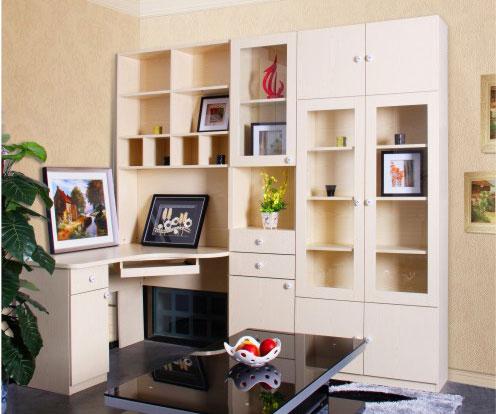 白银整体衣柜 优惠的整体衣柜定制,兰州欧美嘉建材