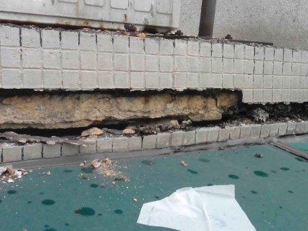 越秀外墙脱落维修哪家好 有口碑的外墙空鼓开裂脱落维修广东哪里有