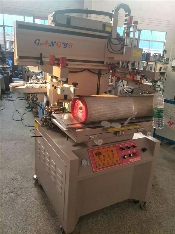 广州二手丝印机-福镁机械经营部专业供应二手丝印机
