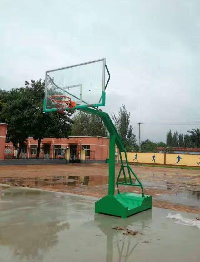 供应凹箱篮球架 价位合理的凹箱篮球架出售【厂家推荐】