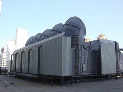 提供优良设备噪音治理-南平噪声治理工程