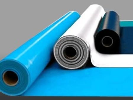 熱塑性聚烯烴TPO防水卷材的性能——樂高