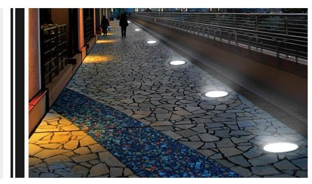 怎样才能买到价位合理的洛阳晧千灯饰,天津地埋灯