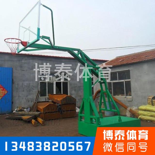 平箱篮球架,可信赖的平箱篮球架供应厂家