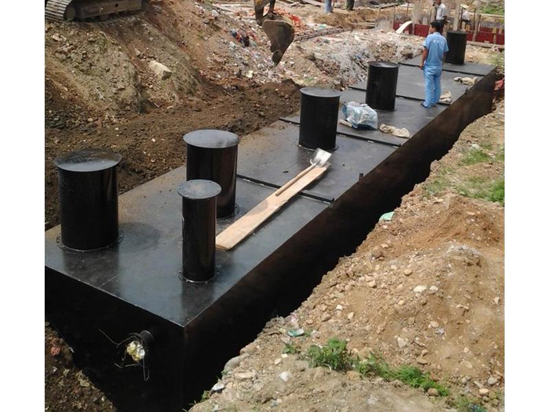 兰州污水处理设备哪家好|兰州水处理设备
