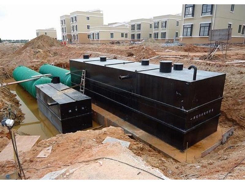 甘肅一體化污水處理設備-蘭州高質量的污水處理設備_廠家直銷