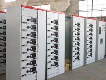 西安电机厂供应电气控制柜,山西电气控制柜多少钱