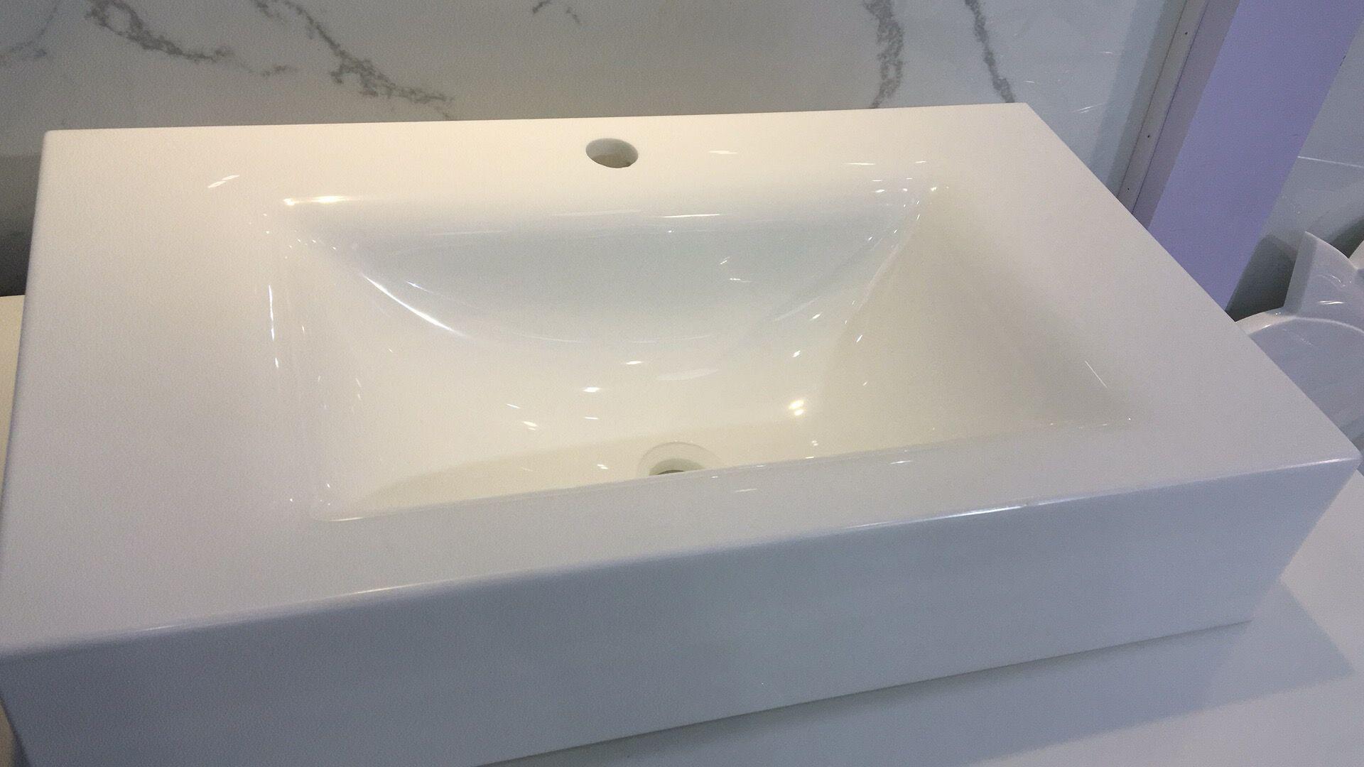 福州微晶石洗手盆|选购微晶石洗手盆认准煜辉微晶石