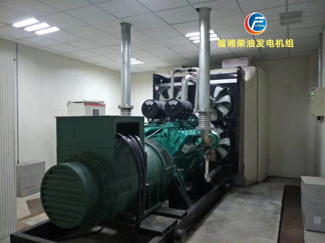 长沙规模大的正宗柴油发电机组厂家推荐-如何选购正宗柴油发电机组